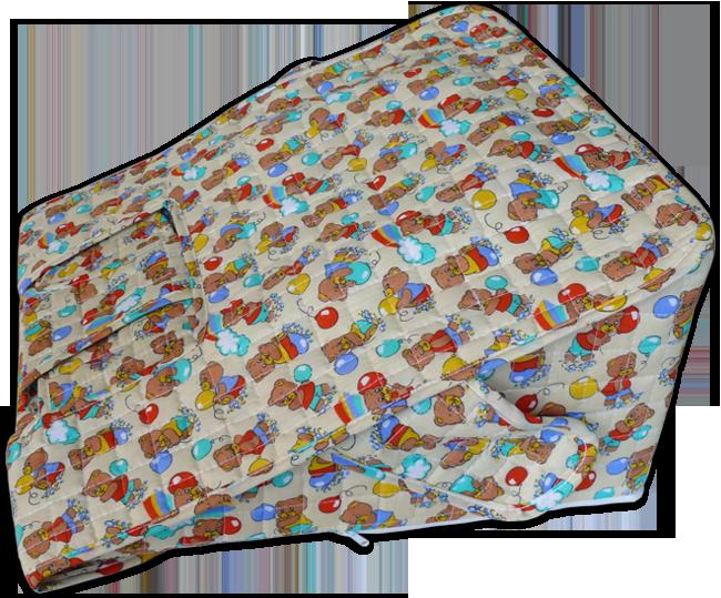 reflux du nourrisson oreiller anti reflux d 39 herbafill. Black Bedroom Furniture Sets. Home Design Ideas