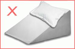 oreiller-en-forme-de-coin-plus-oreiller